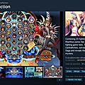 BlazBlue Centralfiction Steam
