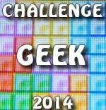 Challenge geek 20142