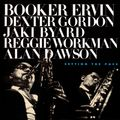 Booker Ervin - 1965 - Setting the Pace (Prestige)