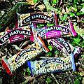 Connaissez-vous les barres de céréales eat natural ? {gagnant inside}