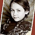 381 Miley cirrus - Hanna montana
