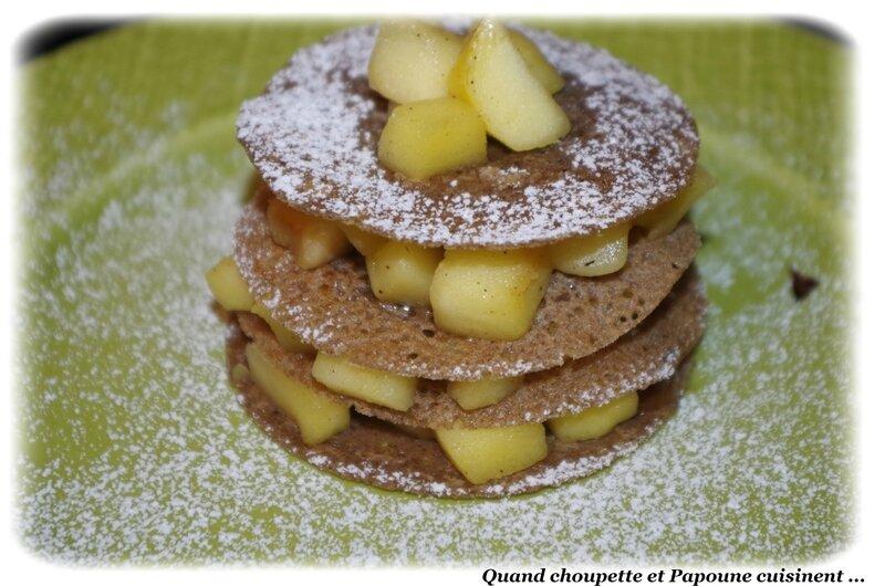 galettes de sarrasin aux pommes du Limousin-3110