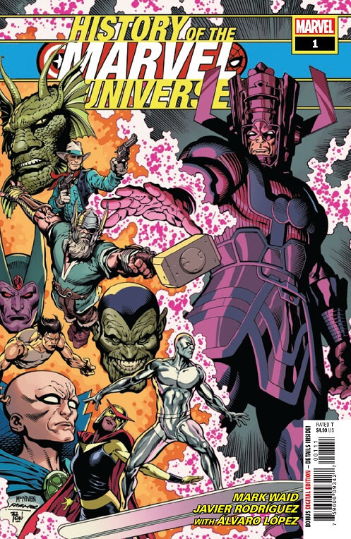 history of the marvel universe 01