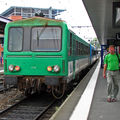 X 2100 (2118) 'Bretagne' à Toulouse!