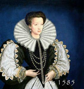vers 1585