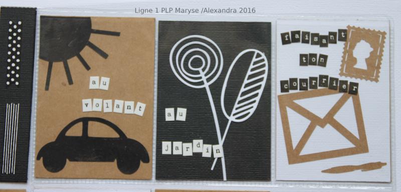 ligne 1 PLP Maryse A lexandra 2016