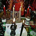 Le plus grand et puissant maître marabout et médium voyant vaudou sorcier du monde papa talon azeglo
