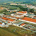 Tronville-en-Barrois (Meuse), l'usine Rhovyl