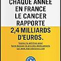 Médecins du monde - campagne d'affichage contre le prix des médicaments 2 : censuree !