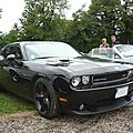 DODGE Challenger SRT-8 First Edition 2008 Créhange (1)