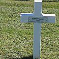 Soldat Lucien QUENOT