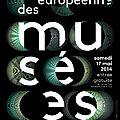 17 mai 2014 : la nuit des musées