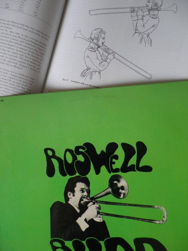 Roswell Rudd 1