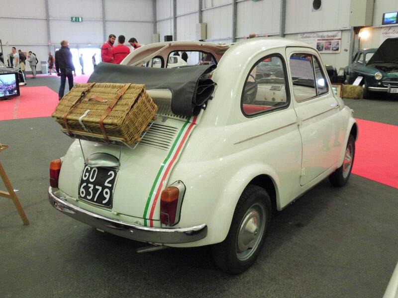 FIAT 500D Trasformabile 1964 Strasbourg (2)