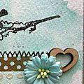 Illustration challenge carterie par chopinette