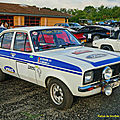 Ford Escort s