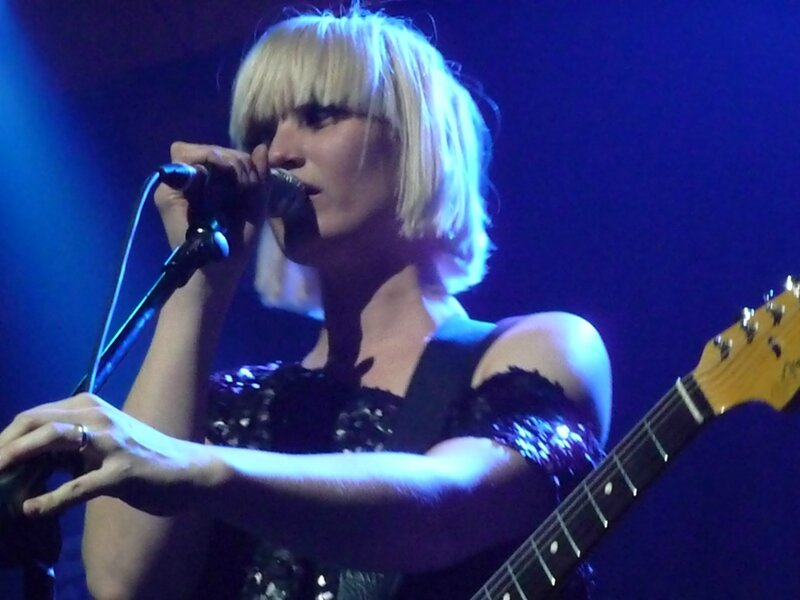 2010 02 The Raveonettes 040