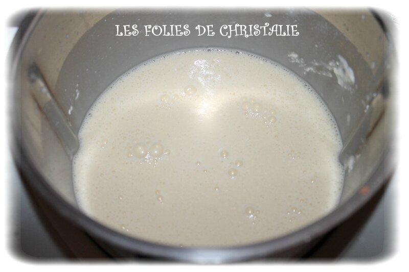 Clafoutis coco mûres 4