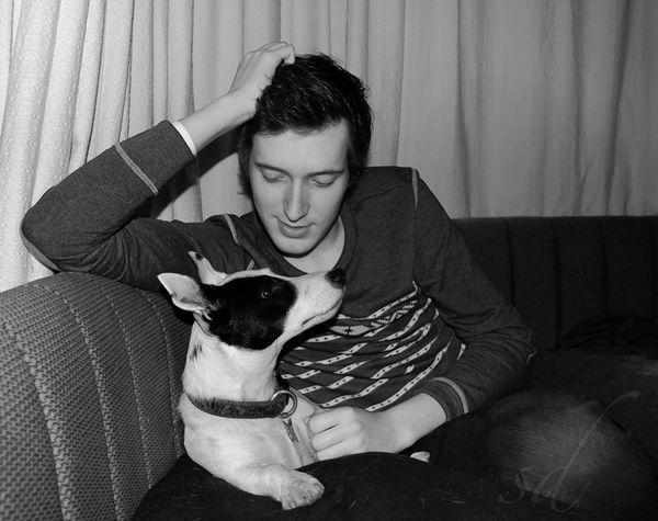 Dan&Pup - BW2s