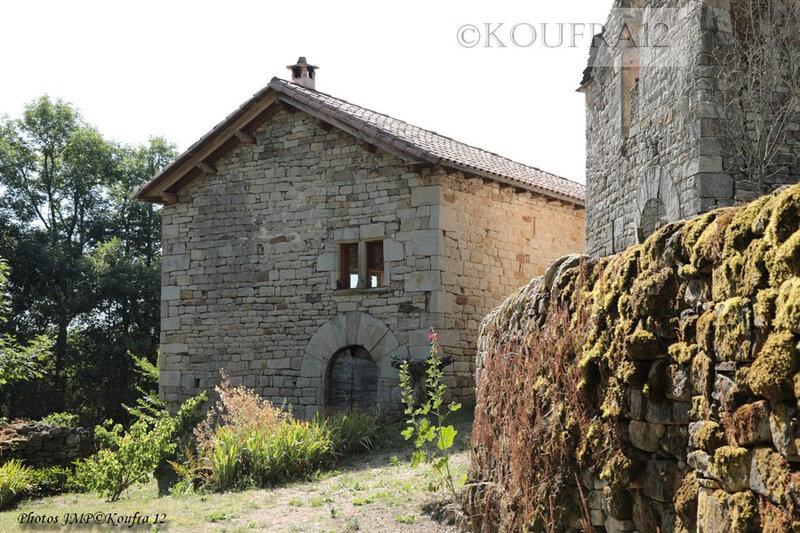 Photos JMP©Koufra 12 - Saint Caprazy - Portes ouvertes - 03082019 - 0010