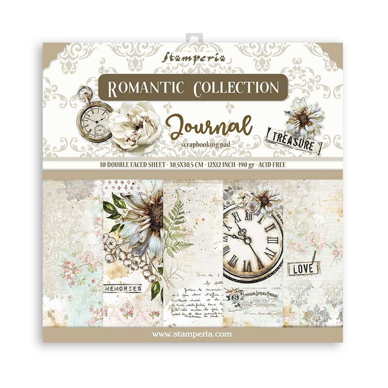 stamperia-romantic-journal-12x12-inch-paper-pack-s