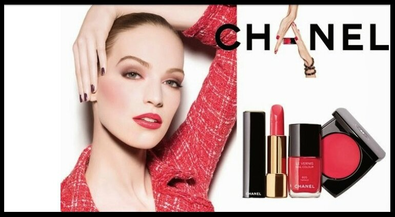 chanel notes de printemps