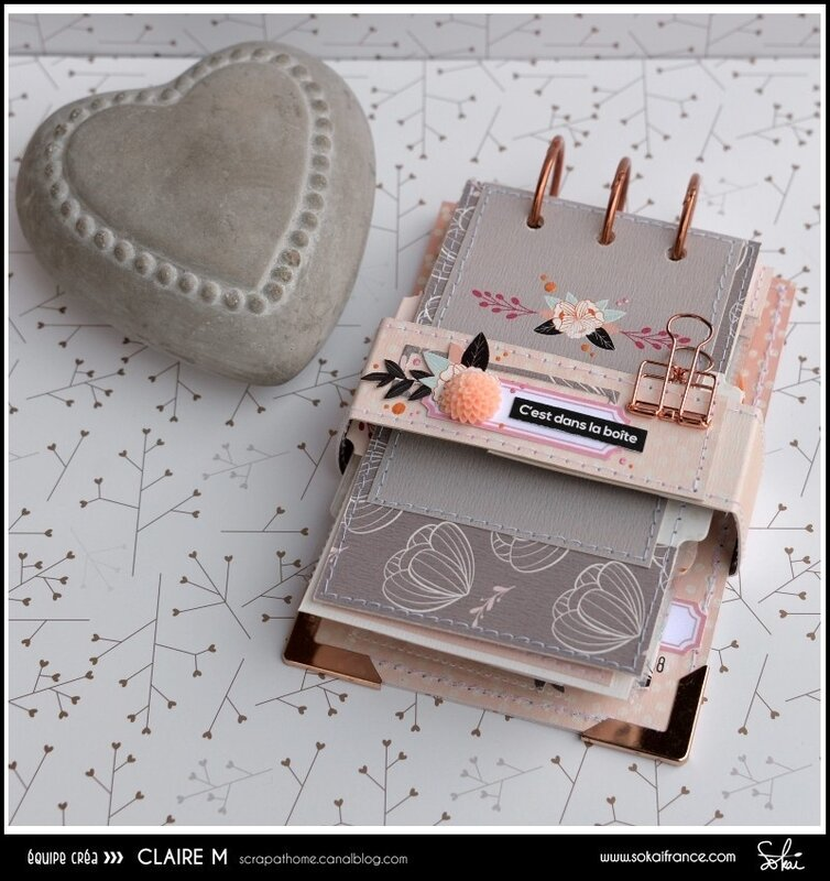 mini Marie-matrice-Sokai-collection parlez moi d'amour-claire-scrap at home