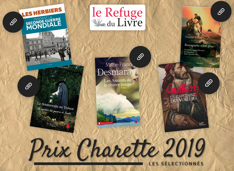 Prix Charette 2019