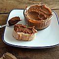 Pate de speculoos au thermomix - speculoos spread with thermomix