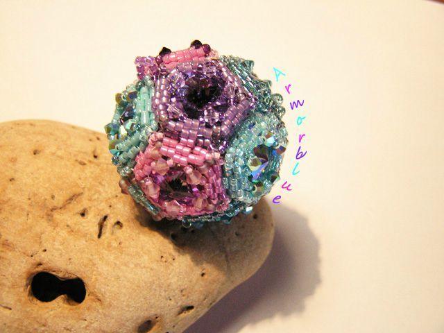 Ballicious bead