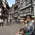 Strasbourg!