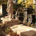 cimetière Montparnasse 3 034