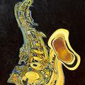B-Malade de musique, musique 2 malad (Juin 07) Galerie 11&demi