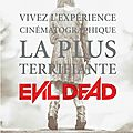 Evil dead - 2013 (