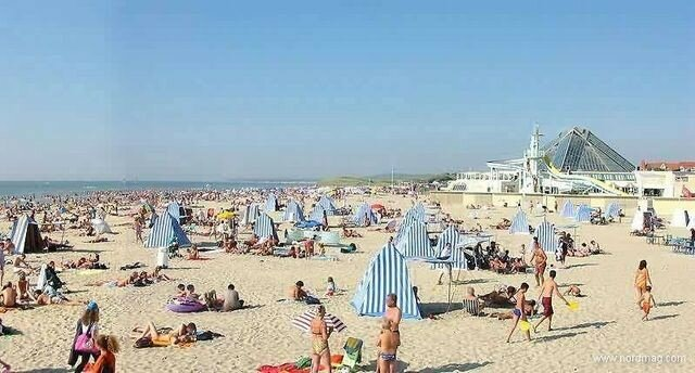 Une sortie au touquet paris plage avec l office de tourisme de fourmies association - Office de tourisme italie paris ...