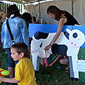 7- 2010-2011 : La kermesse du Sou des écoles