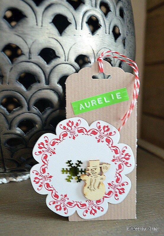 etiquettes cadeaux de noel blogorel 2