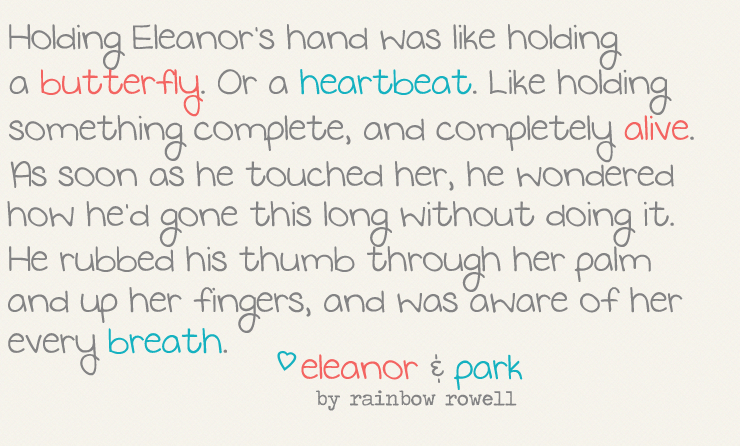 eleanor quote