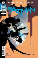 rebirth batman 51