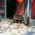 quartier aux antiquités Tianjin 02
