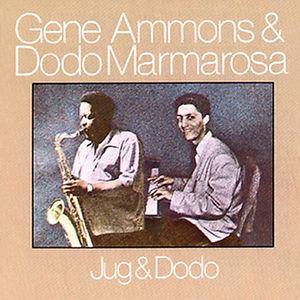 Gene_Ammons___Dodo_Marmarosa___1962___Jug___Dodo__Prestige__