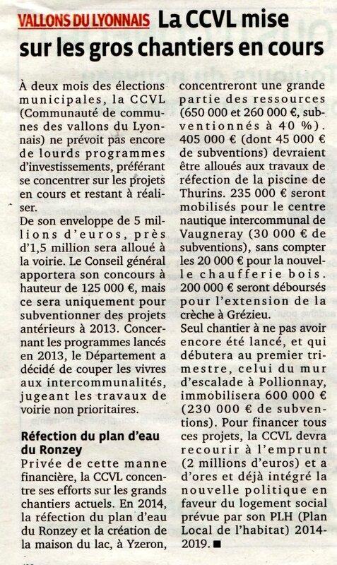 CCVL article 27 janv 2014 CR suite
