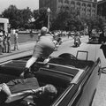 JFK assassination, Dallas, TX