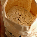 Pâte à crêpes avec farine spéciale ...