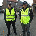 03- Merci aux bénévoles intérimaires. Albert et Marcel