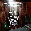 Aux 100 pâtes marché de noël de montbéliard doubs restauration rapide