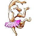• danse libre - cours hebdo