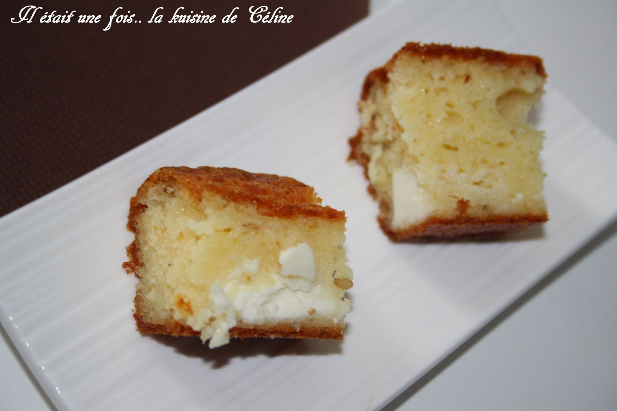 Cake Aux Fromages Gouda Comt Ef Bf Bd