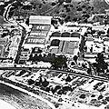 studios UNIVERSAL 1936