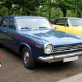 La dodge dart 270 4door sedan de 1964 (retrorencard mai 2010)